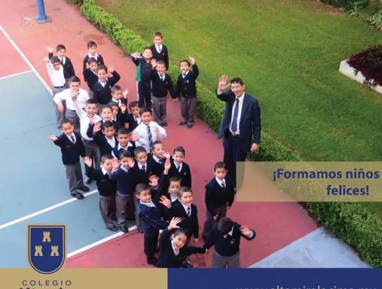 (4) Colegio Altamira La Cima