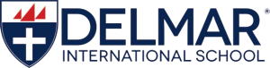 DEL MAR INTERNATIONAL SCHOOL LOGO