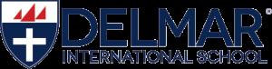 DEL MAR INTERNATIONAL SCHOOL LOGO