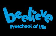 beelieve logo