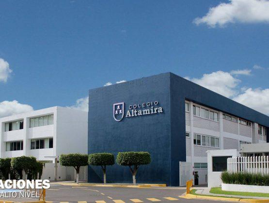 Colegio Altamira - Instalaciones - 03