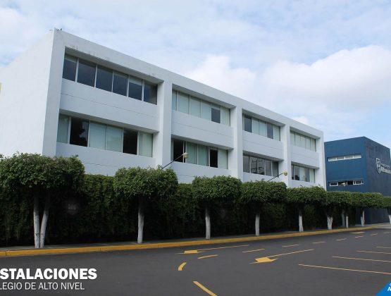 Colegio Altamira - Instalaciones - 05