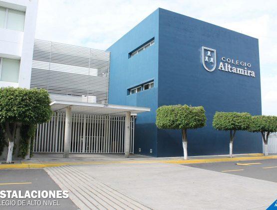 Colegio Altamira - Instalaciones - 06