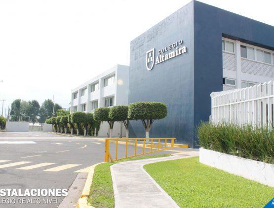 Colegio Altamira - Instalaciones - 07