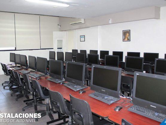 Colegio Altamira - Instalaciones - 09