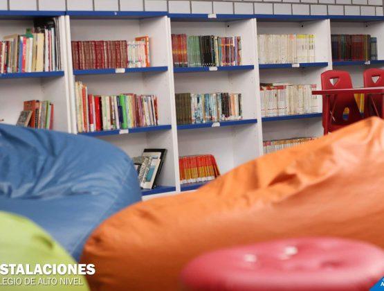 Colegio Altamira - Instalaciones - 15