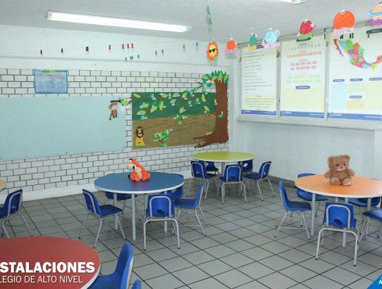 Colegio Altamira - Instalaciones - 17