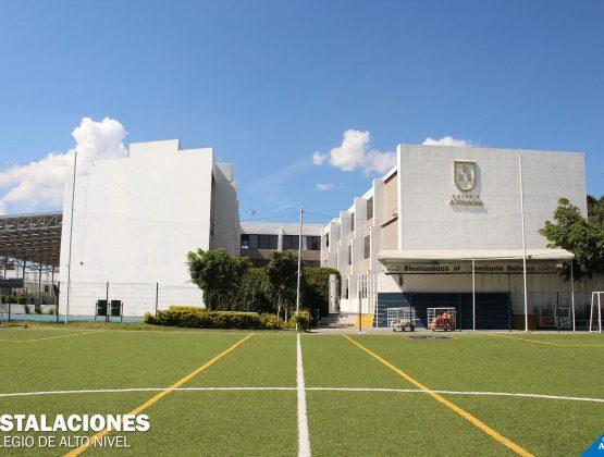 Colegio Altamira - Instalaciones - 24