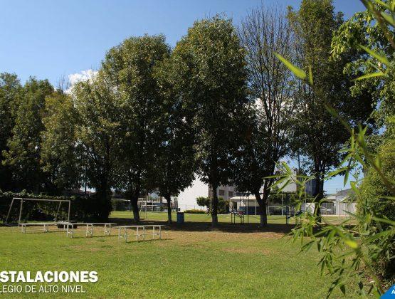 Colegio Altamira - Instalaciones - 26