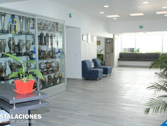 Colegio Altamira - Instalaciones - 43